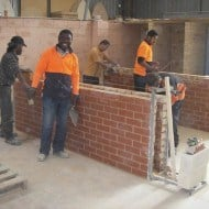 Pre Apprenticeship